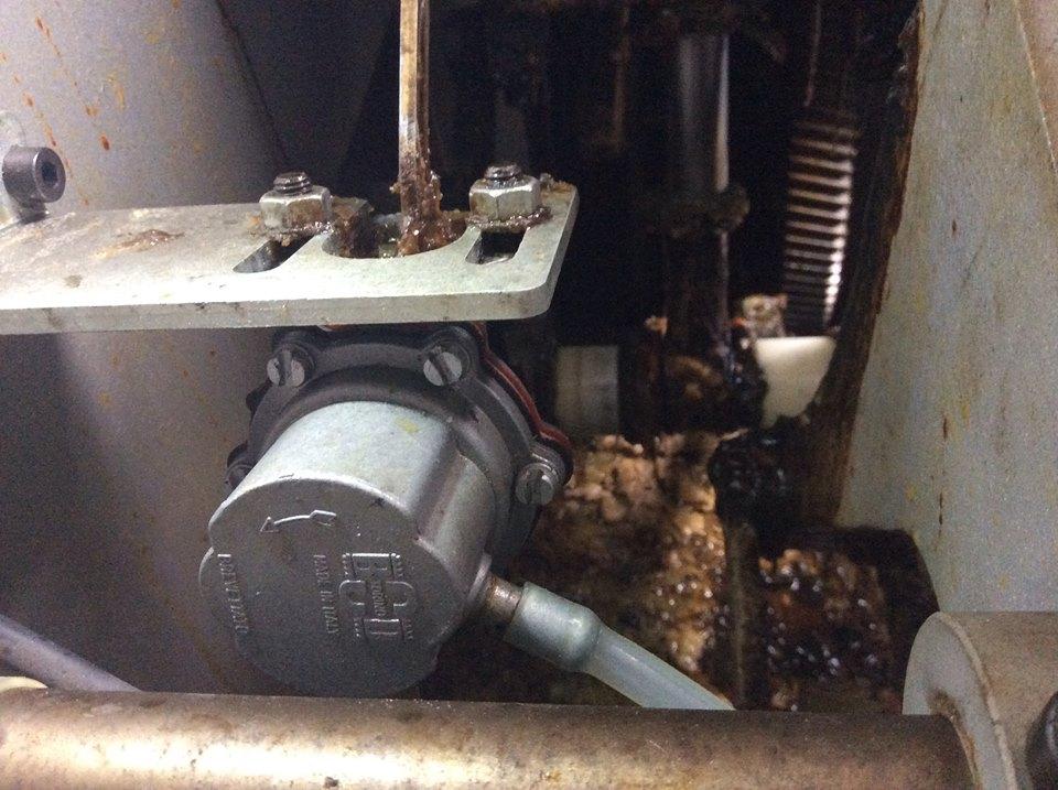 Καυστήρες φούρνων πέλλετ και μηχανήματα αρτοποιίας 6 ΚΟΜΠΗΣ ΑΛΛΑΓΗ ΤΑΙΝΙΑΣ 5