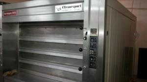Καυστήρες φούρνων πέλλετ και μηχανήματα αρτοποιίας FOURNOS 2