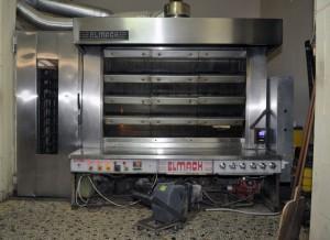 Καυστήρες φούρνων πέλλετ και μηχανήματα αρτοποιίας FOURNOS 4