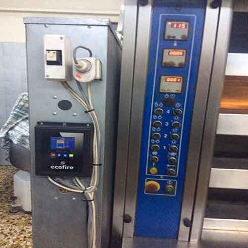 Καυστήρες φούρνων πέλλετ και μηχανήματα αρτοποιίας topothetisi1